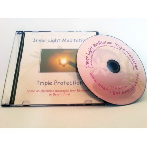 Triple Light Protection (CD)