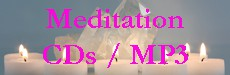 Meditation CD / MP3